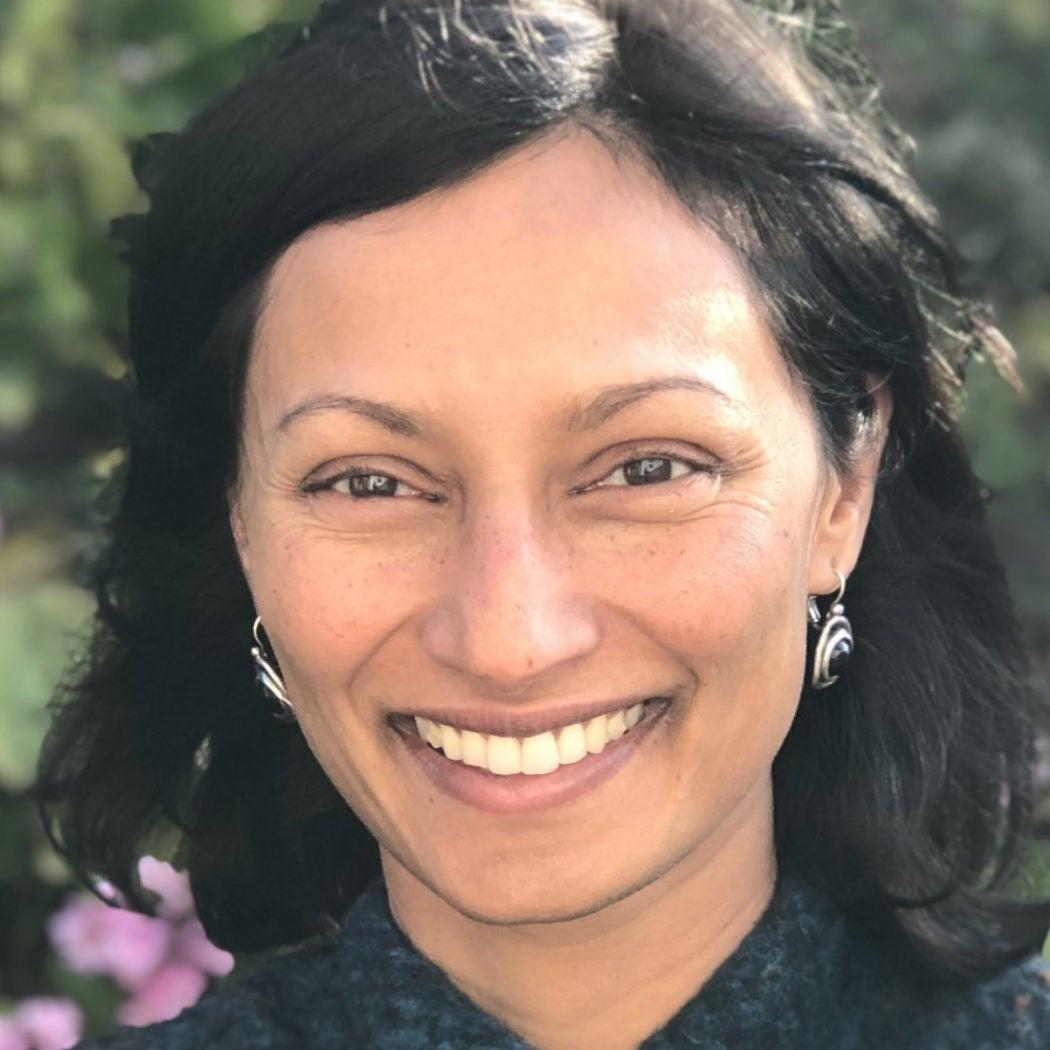 Sanjula Weerasinghe