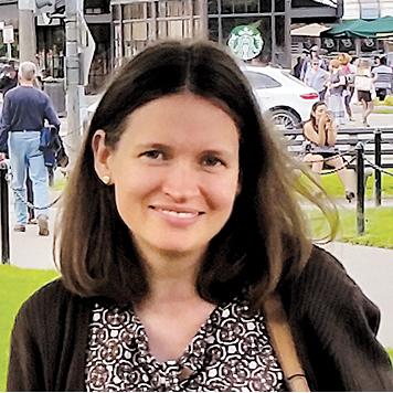 Jennifer Wistrand