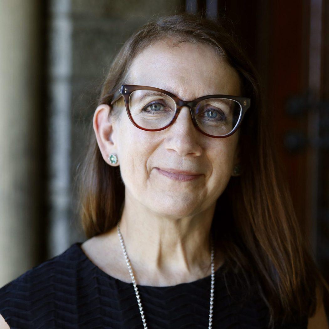 Katharine M. Donato