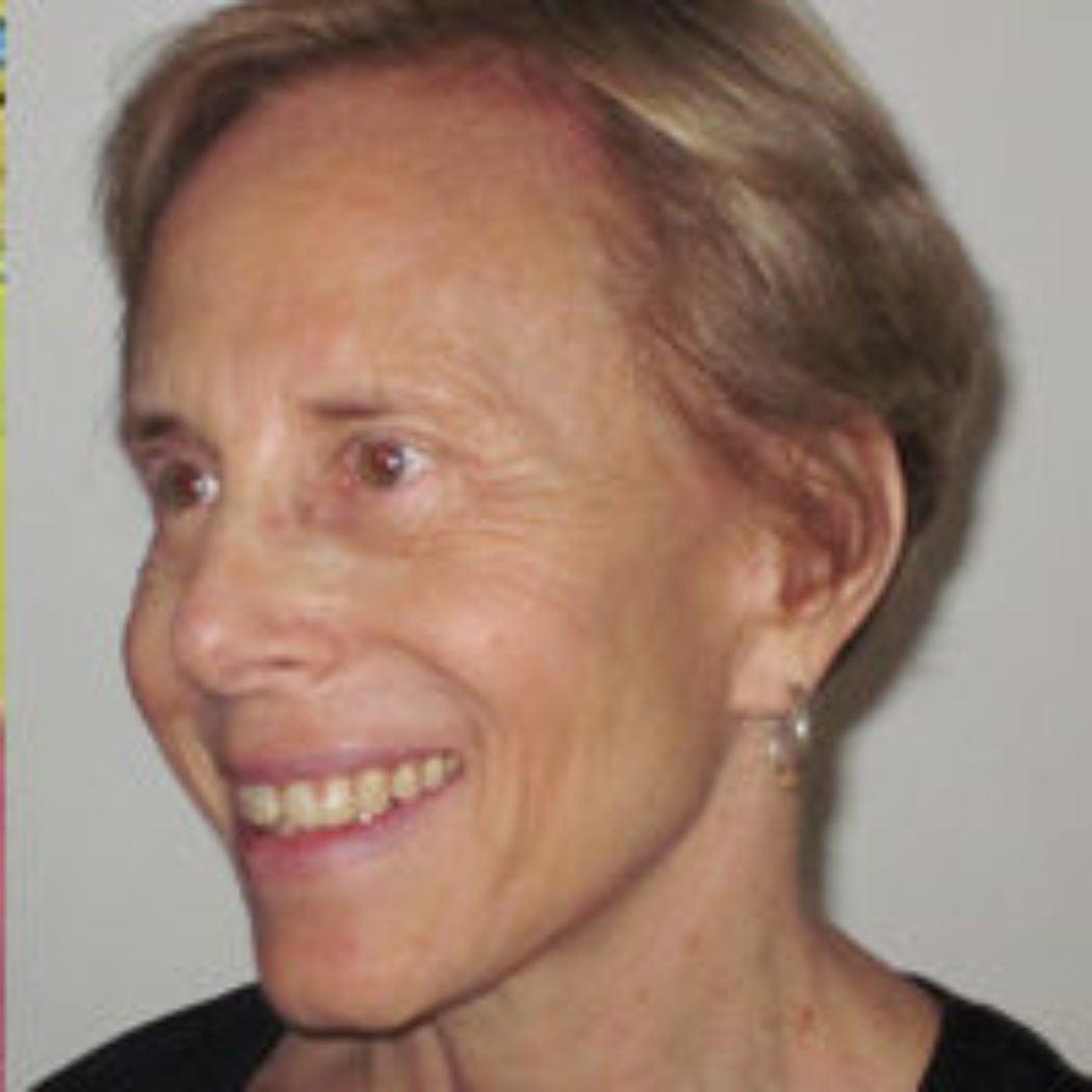 Patricia Weiss Fagen